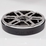 Xikar Burnout Cigar Ashtray Gunmetal