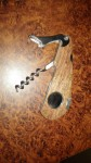Wine Opener & Cigar Cutter (Waiters Bestie)