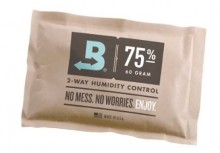 BOVEDA 75% 2-Way Humidity Pouch 60grm