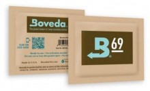 BOVEDA 69% 2-Way Humidity Pouch 8grm