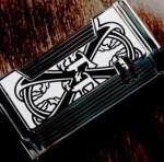 2018 LE Fuente Fuente Forbidden X, Magma X White Lighter Incl. Leather Case