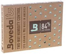 BOVEDA 84% 2-Way Humidity Humidor Seasoning Pouch 320grm