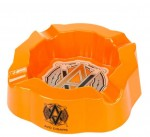 AVO - Melamine Orange Ashtray
