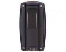 Xikar Turismo Lighter Matte Black