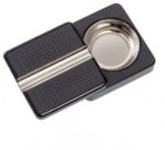 Twistable Ashtray Carbon Fiber