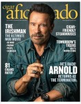 CIGAR AFICIONADO MAGAZINE NOVEMBER/DECEMBER 2019