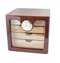 High Gloss Cabinet Humidor 50ct
