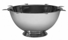 Stinky HERF Stainless Steel Ashtray