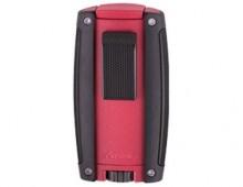 Xikar Turismo Lighter Matte Red
