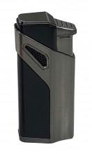 Matrix Gun Metal Cigar Torch