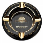SIGLO - COHIBA 50TH ANNIVERSARY CERAMIC ASHTRAY