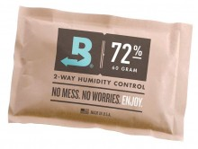BOVEDA 72% 2-Way Humidity Pouch 60grm