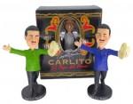 Arturo Fuente 'Carlito' Bobblehead