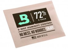 BOVEDA 72% 2-Way Humidity Pouch 8grm