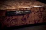 Prometheus Octagon Series WALNUT 50 CNT/ HUMIDOR