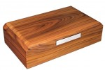 Prometheus Octagon Series 100ct Rosewood Humidor