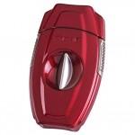 Xikar VX2 V Cut Cigar Cutter Red