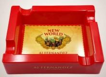 AJ Fernandez New World - Melamine Ashtray