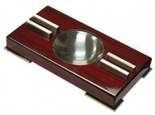 Prestige Contemporary Deco Gloss Ashtray