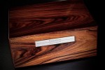 Prometheus Rosewood up to 100 Cigar Humidor - Milano Series
