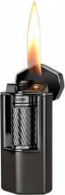 Xikar Meridian Soft Flame Lighter Gunmetal