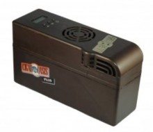 Cigar Oasis PLUS Electronic Humidifier